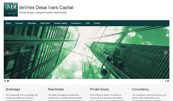 deVries Desai Ivars Capital
