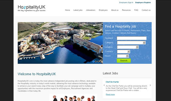 Hospitality Jobs in Berkshire
