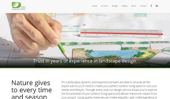 Garden and landscape designers in Berkshire