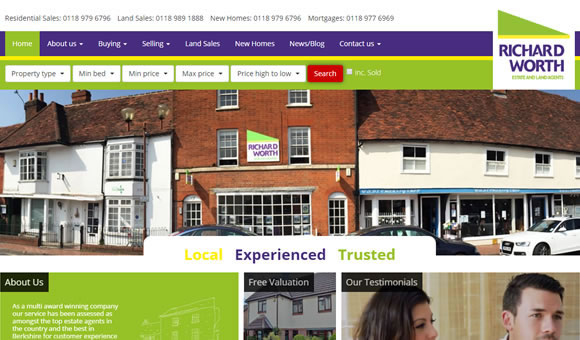 Wokingham Estate Agents